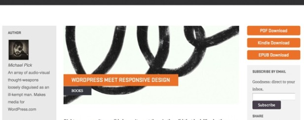 Free PDF eBooks About Responsive Web Design